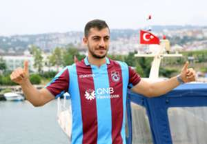 Majid Hosseini Trabzonspor Transfer
