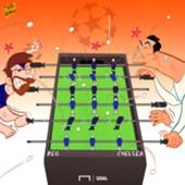 Ronaldo vs Messi Ligue des Champions