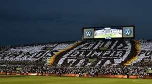 Olimpia (Paraguay) 29-11-18