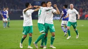 Eggestein Werder Bremen 20102018