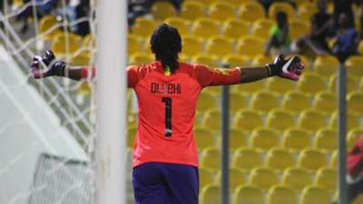 Tochukwu Oluehi - Super Falcons