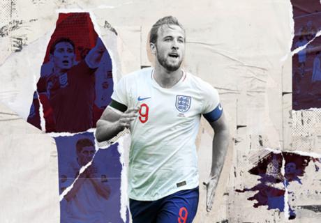 Generation Kane versus England underachievers