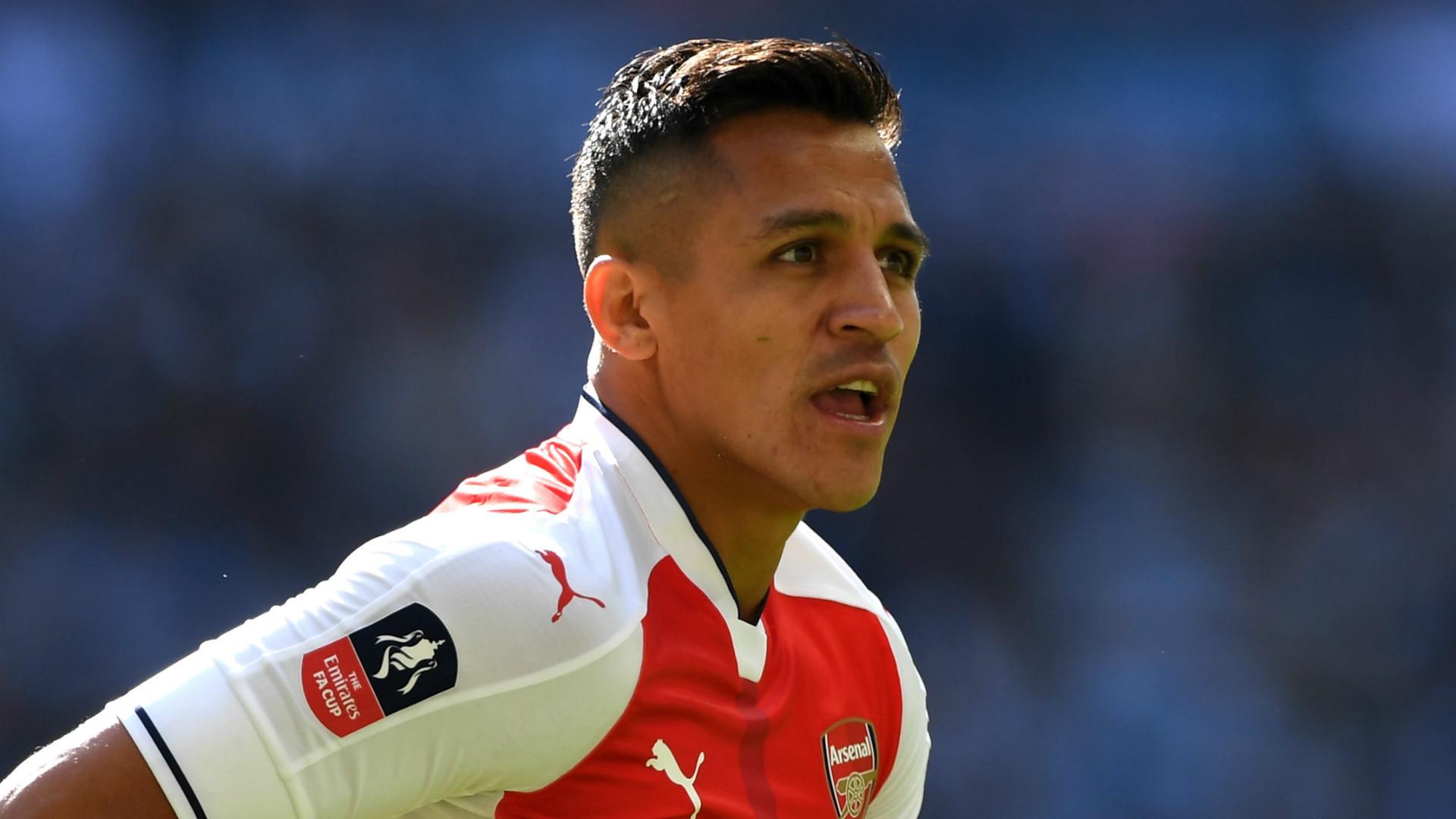 Manchester City plot £50m Alexis Sanchez bid to test Arsenal's resolve