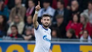 Daniel Caligiuri FC Schalke 04 03112017