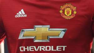 Manchester United kit 18-19