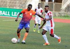 Bashir Sheriff Abia Warriors