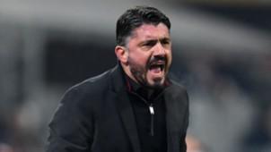 Gennaro Gattuso - Milan