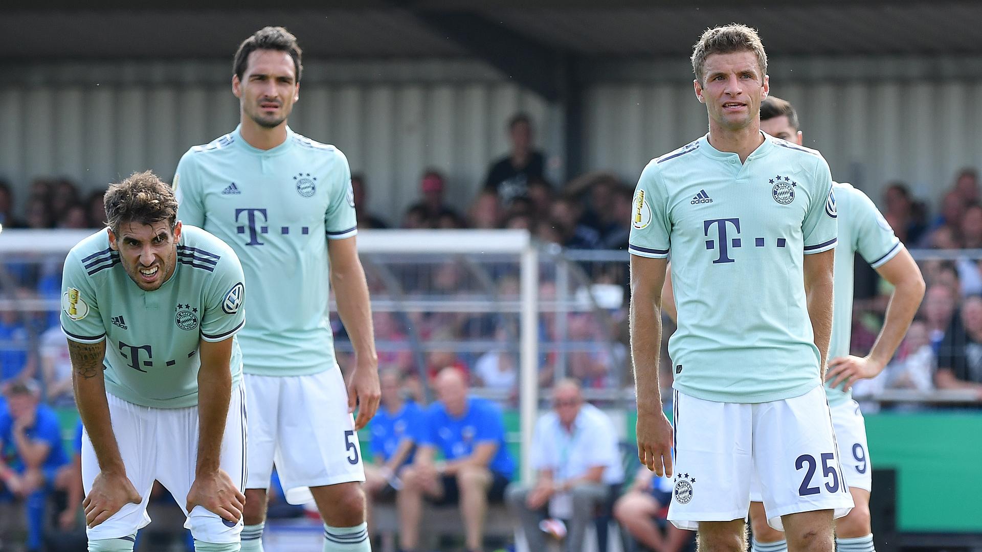 FC Bayern Drochtersen