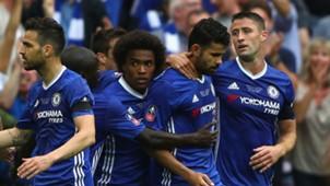 FA Cup Chelsea Arsenal 052717
