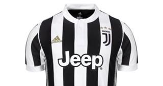 Nuova maglia Juventus 2017/18