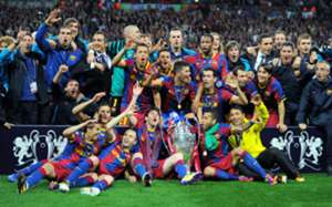 barcelona wembley 2011 campeones