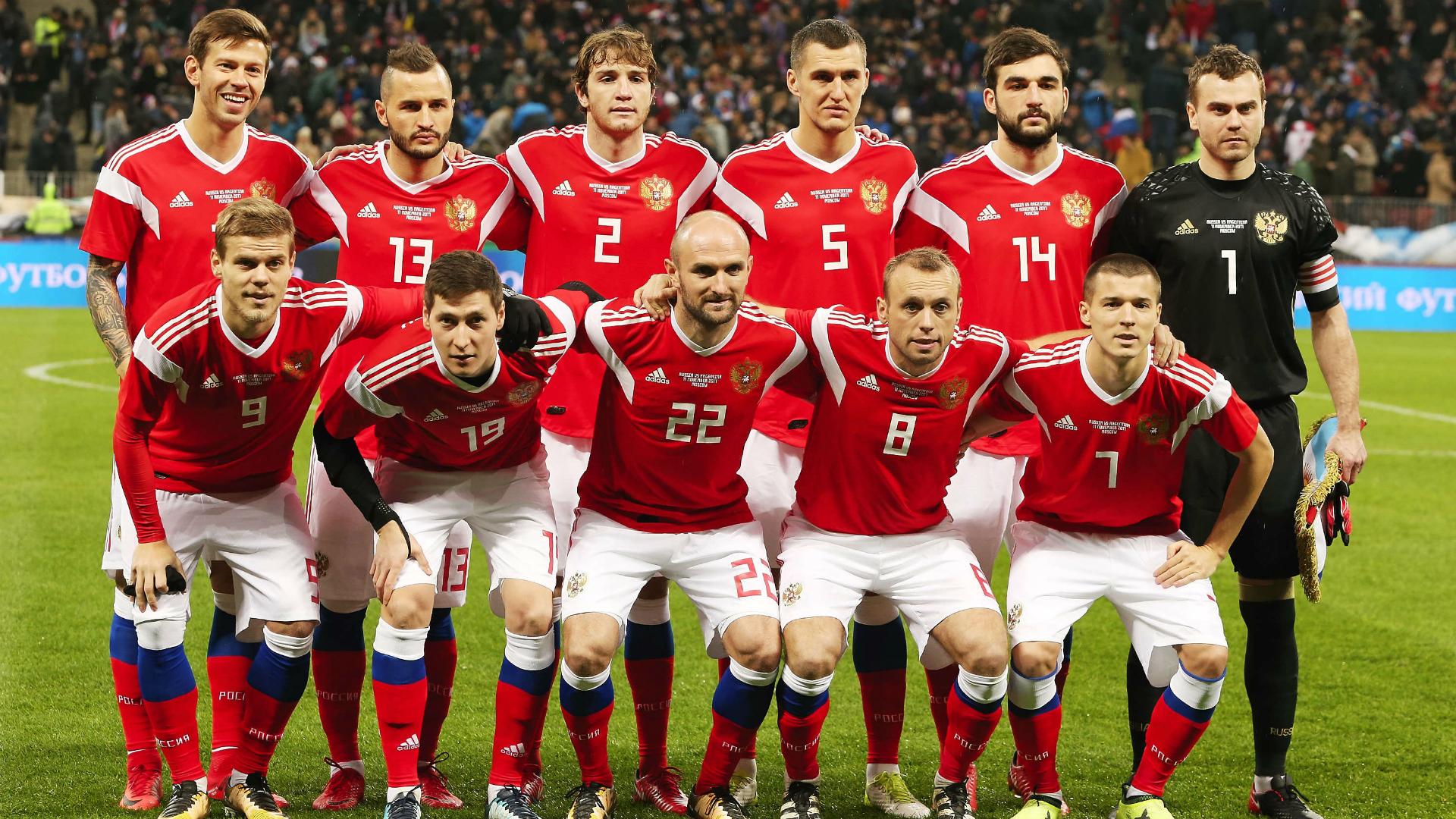 Vasily Berezutsky: Russian football pillar defense 98