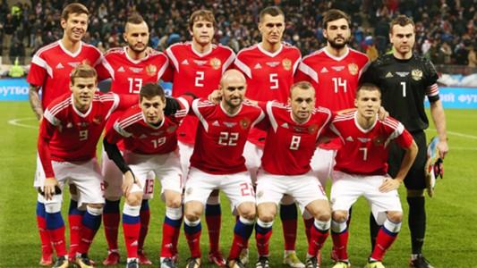 Image result for เปิดโผรายชื่อนักเตะ 32 ชาติลุยฟุตบอลโลกรอบสุดท้าย