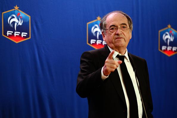 Barça, Nollag Graët room Ousmane Dembélé on his delays