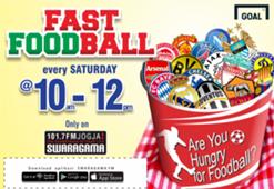 GFXID - Goal Fast Foodball