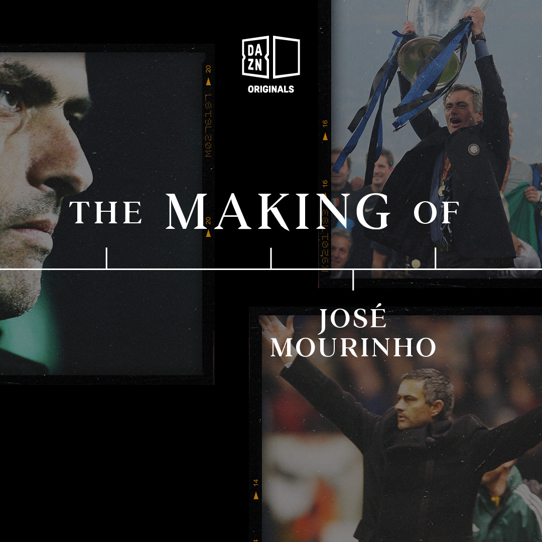 Making of Mourinho