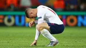 Ross Barkley England national team Nations League semi-final 2019