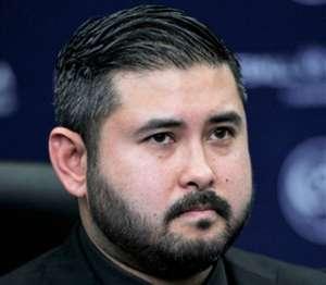 Tunku Ismail Sultan Ibrahim, Malaysia FA, 28112017