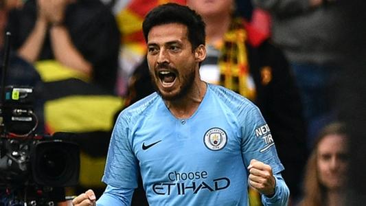 Nach zehn Jahren: David Silva wird Manchester City nach der kommenden Saison verlassen