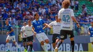 Fred Cruzeiro Grêmio Brasileir?o Série A 08092019
