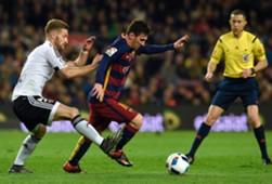 Mustafi Messi