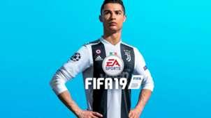 Cristiano Ronaldo FIFA 19