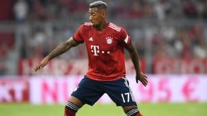 Jerome Boateng FC Bayern 05082018