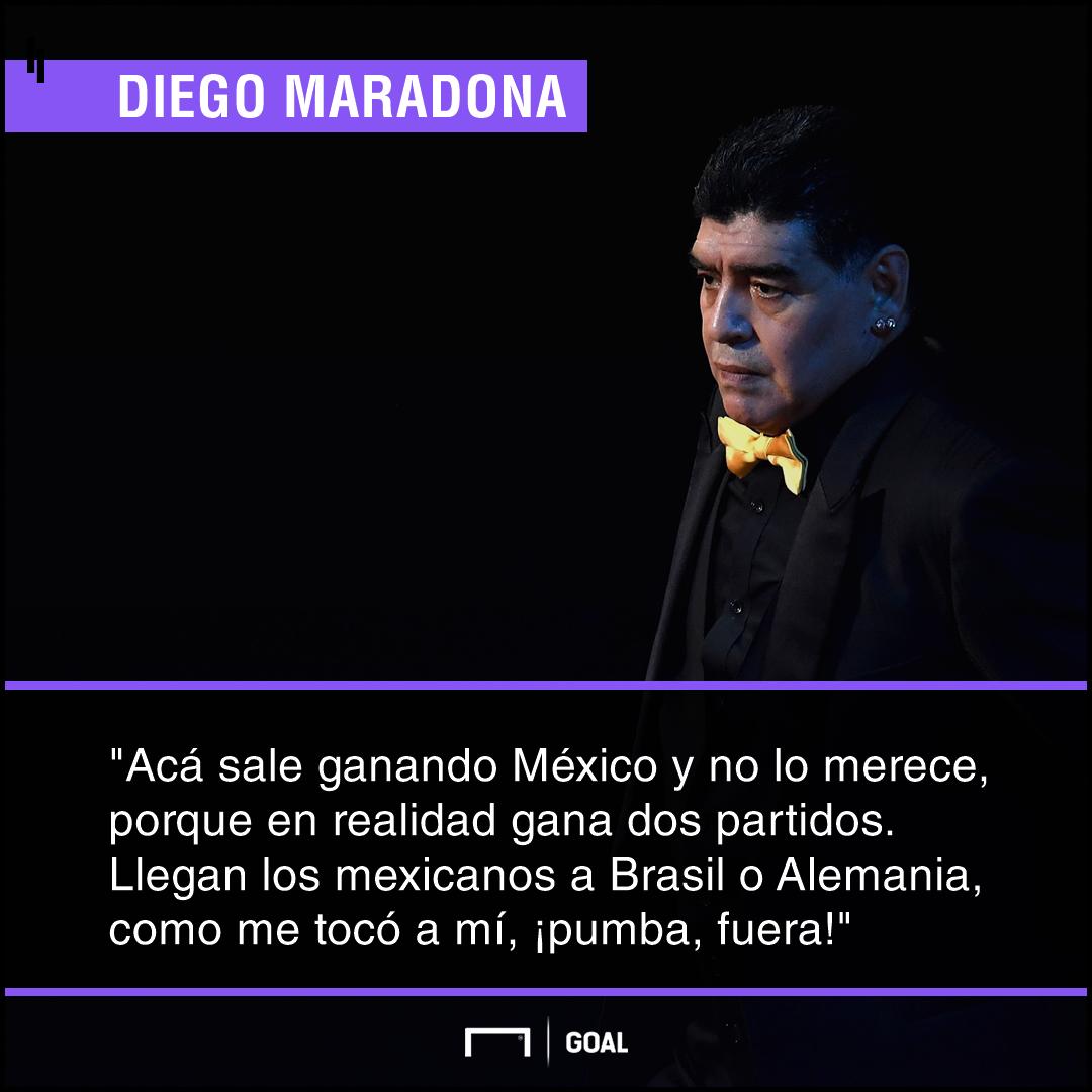 Diego Armando Maradona PS