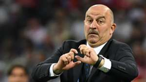 russia croatia - stanislav cherchesov - world cup - 07072018