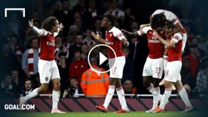 GFX Arsenal 26092018