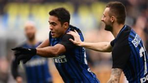 Eder Marcelo Brozovic Inter Bologna Serie A