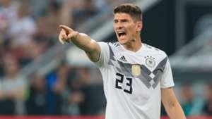 Mario Gomez Germany DFB