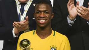 Vinicius Brazil U17
