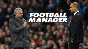 Football Manager gfx