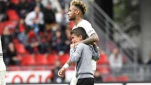 GERMANY ONLY Neymar