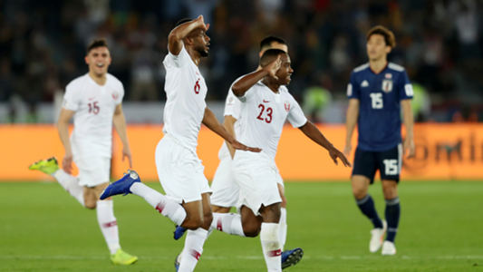 Asian Cup 2019 Fixtures Results Standings Tickets Complete Guide To January Tournament Goal Com