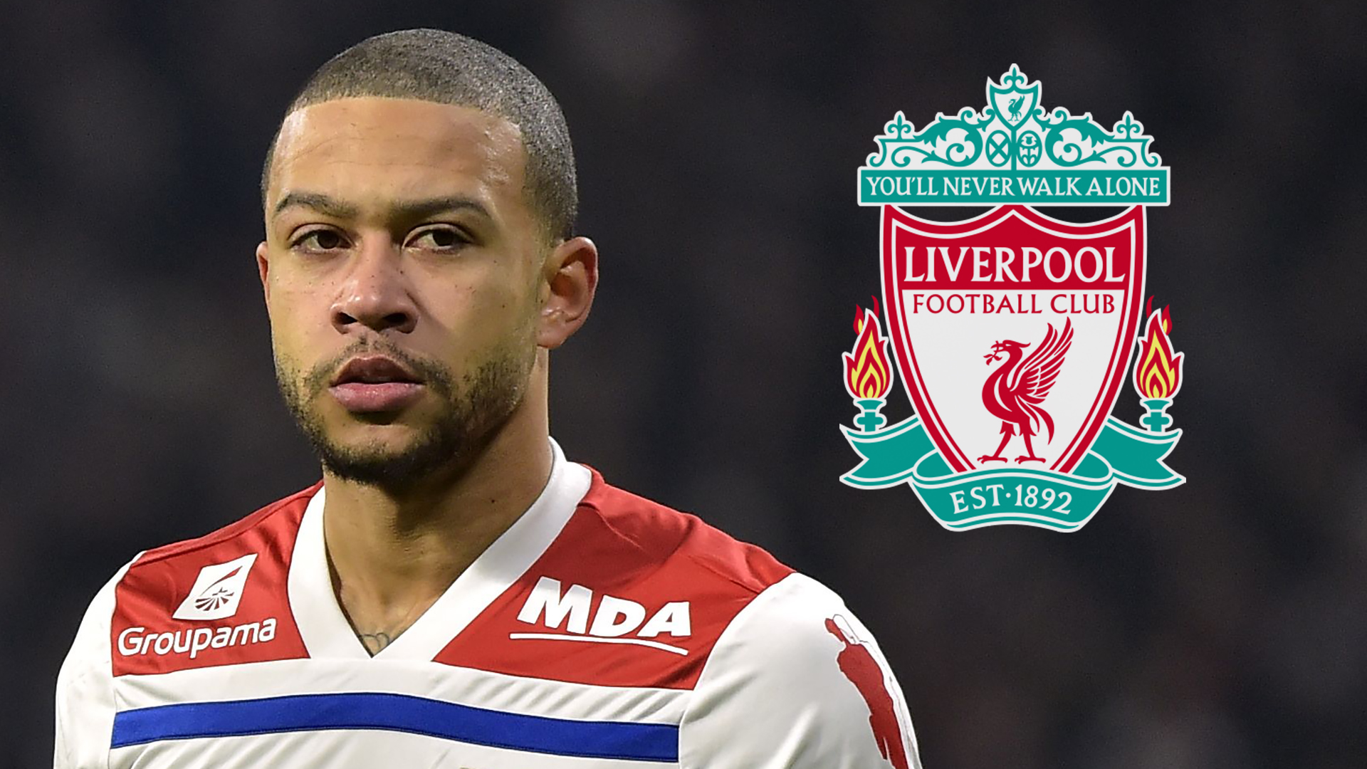 9bb57b42cf5 Transfer news and rumours LIVE  Liverpool looking to replace Mane with  Depay