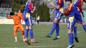 Arnaut Groeneveld, Jong Oranje, 03272018