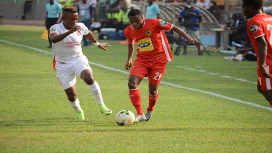 Kotoko's Gyamfi will consider a transfer after Zesco United speculation
