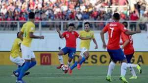 Selección chilena Sub 20
