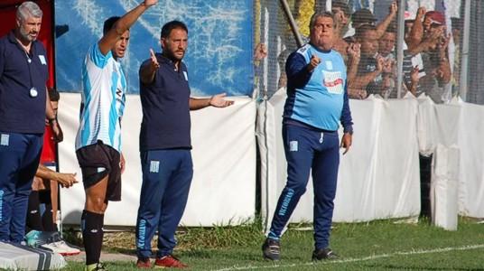 Sergio Geldstein Luis Ventura Victoriano Arenas Primera D