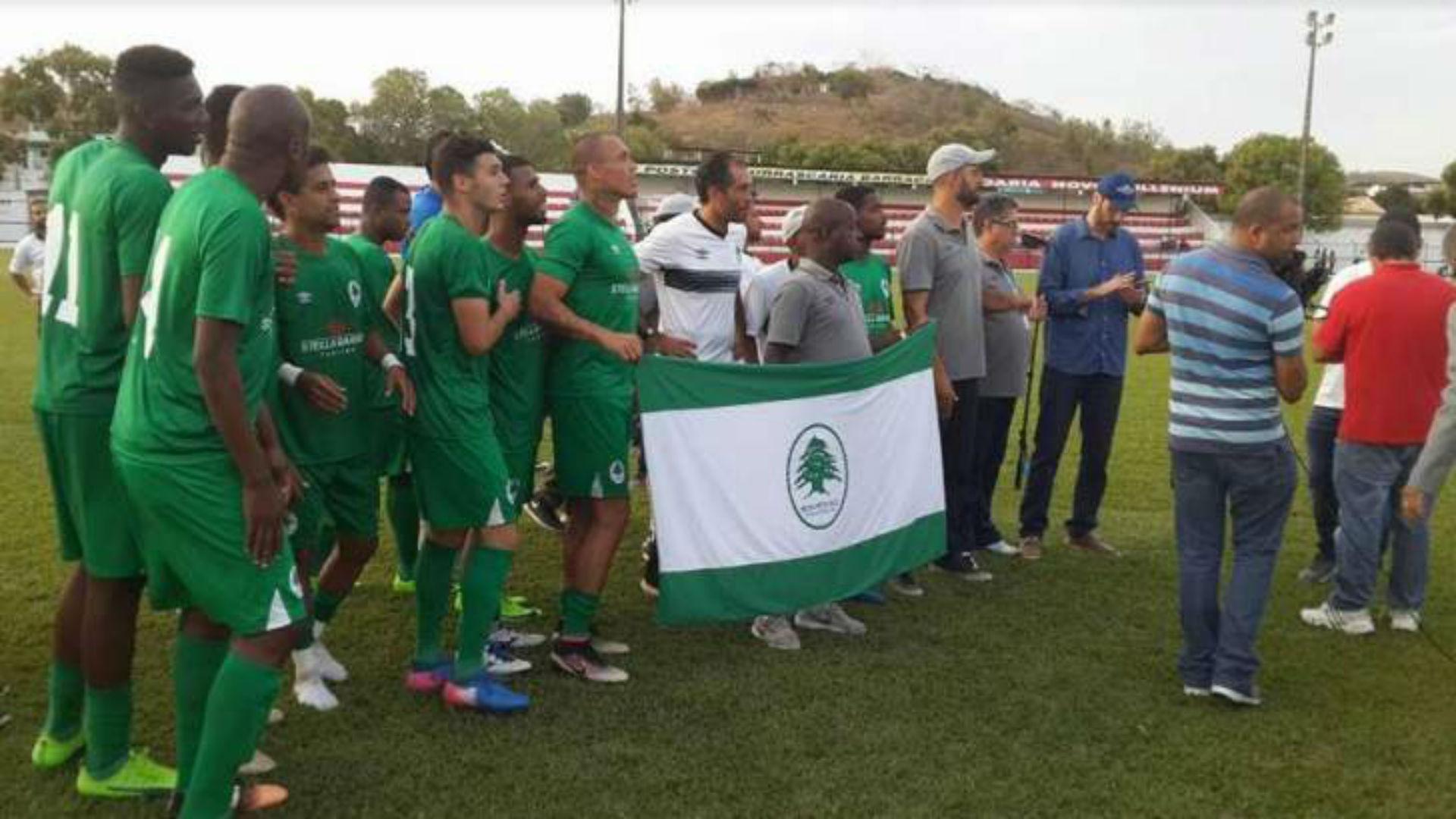 Boavista Campeão Copa Rio
