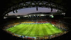 Stade Bollaert-Delelis, Lens Euro 2016