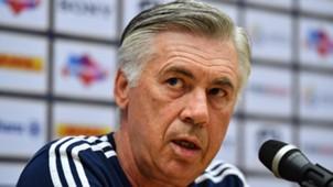Carlo Ancelotti Bayern München Bundesliga 0817