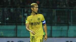 Jajang Mulyana - Bhayangkara FC