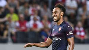 Pierre-Emerick Aubameyang FC Arsenal