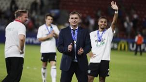 Stefan Kuntz, U21-Trainer, U21-EM Polen, 02072017