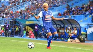 Rivaldi Bawuo - Arema FC