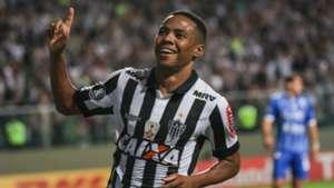 Elias Atlético-MG Godoy Cruz Copa Libertadores 16052017