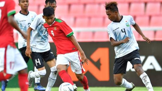Sutan Diego Zico Akui Berat Jadi Penyerang Timnas Indonesia U16  Goal.com